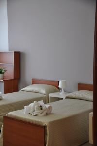 Camera singola bagno privato, 1